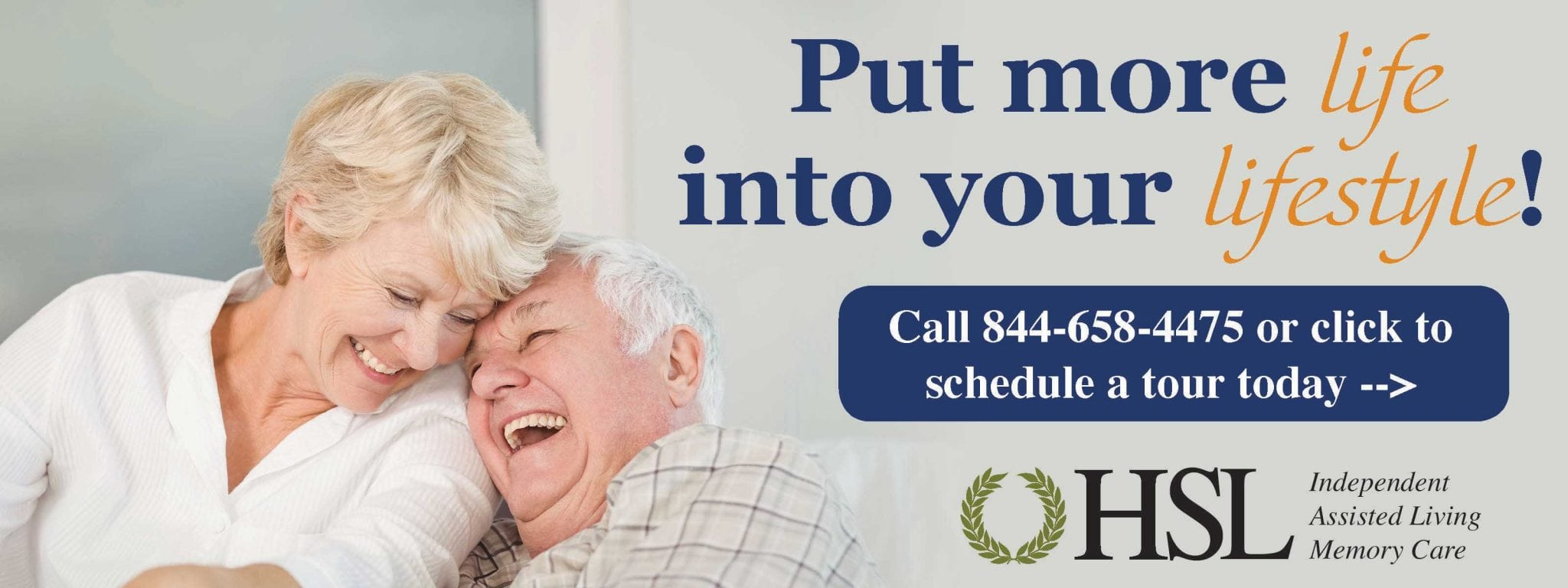 Heritage Senior Living Schedule a Tour Today