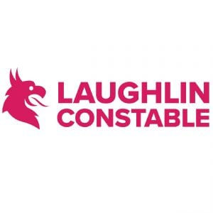 Laughlin Constable Logo